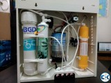 Made in Taiwan RO Puricom CE-7