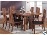 Brand New American Design Dining Table