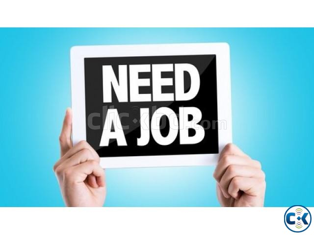Need Job Urgently Available From Now Clickbd
