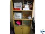 Used table cupboard for sell