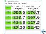SSD - Intel Pro 1500 180 GB