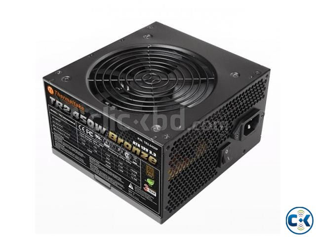 Asus Strix GTX 960 2GB and TT TR2 450w 80 bronze psu | ClickBD large image 1