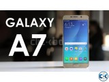 Brand New Samsung Galaxy A7 16 Sealed Pack With Wrnty
