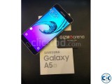 Brand New condition Samsung Galaxy A5 2016