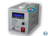 Energy Saving Digital Voltage Stabilizer 1000VA