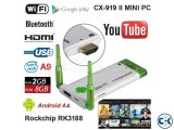 CX919ii Android 4.4 Mini PC TV Stick