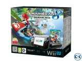Nintendo Wii U 32GB Console Lowest Price brend New