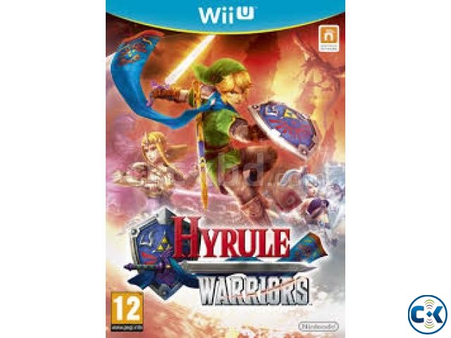 Wii U Lowest Price in BD Available In Stock | ClickBD large image 0