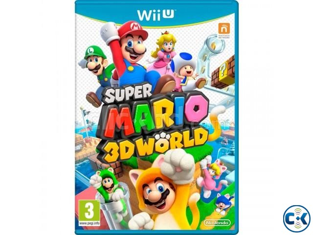 Wii U Lowest Price in BD Available In Stock | ClickBD large image 2