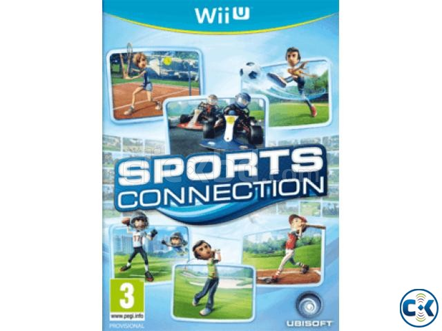 Nintendo Wii U Game Lowest Price in BD | ClickBD large image 0