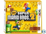 3DS Game Lowest Price in BD