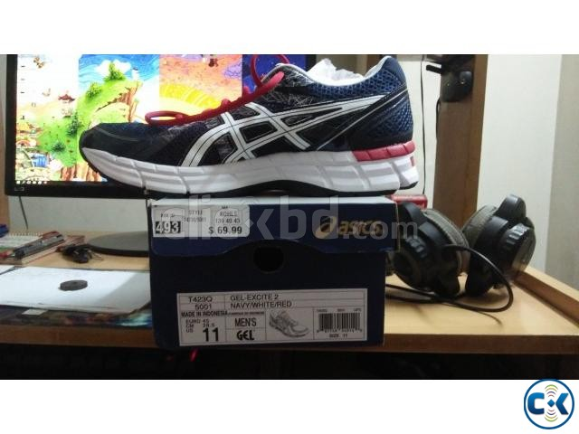 Asics Gel Excite 2 US soze 11  | ClickBD large image 0