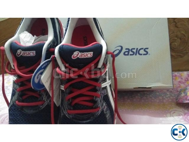 Asics Gel Excite 2 US soze 11  | ClickBD large image 1