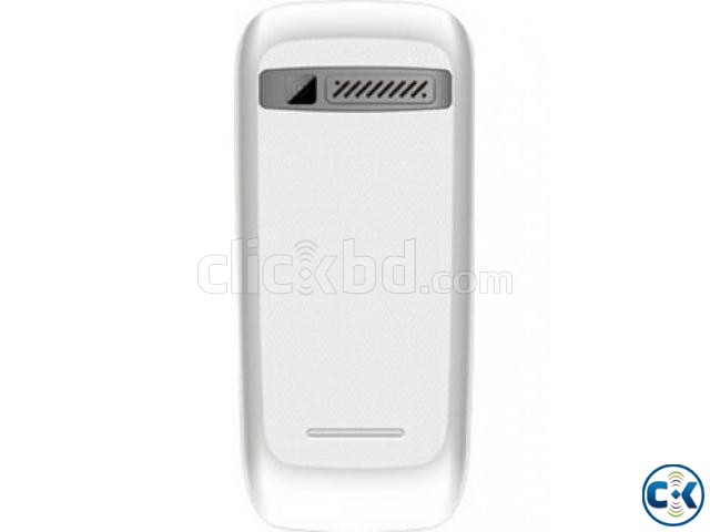 Micromax CDMA GSM GC 666 Bar Phone | ClickBD large image 1
