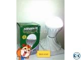 Emergency -Back-Up Lights Fan TV.