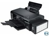 Epson L800 6-Ink Tank System 34PPM USB CISS Photo Printer