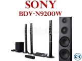 Sony N9200W HOMETHEATRE SYSTEM 3D BLU-RAY PLAYER