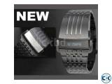 Iron Man Beep LED Bracelet Watch (Design 2)