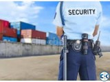 Security Guard Service Offer by DSF