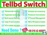 Tellbd Switch - Wholesale And Retail VOIP Switch