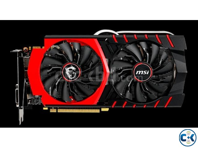 MSI GeForce GTX 980 GAMING 4GB With 1.25 Years Warranty | ClickBD large image 0