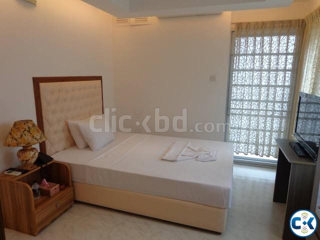 Dhaka Furnished Apartments Rooms Hotels and Guest Houses | ClickBD large image 0