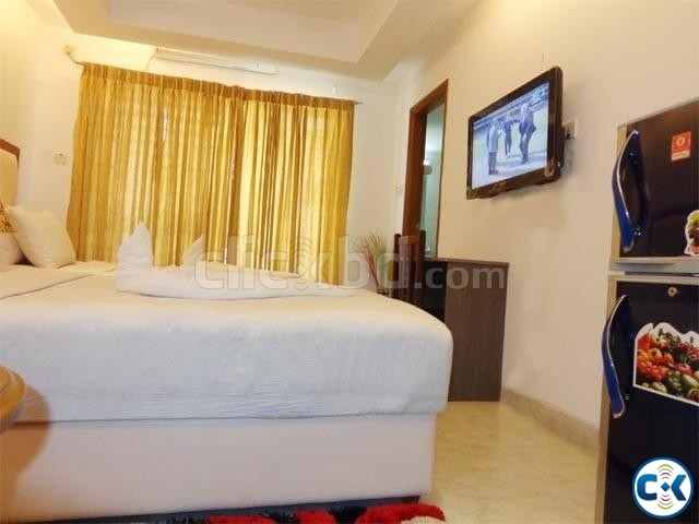 Dhaka Furnished Apartments Rooms Hotels and Guest Houses | ClickBD large image 1