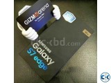 Brand new INTACT Samsung Galaxy S7 EDGE