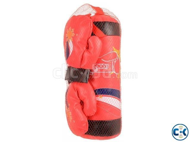 Kid s Boxing Bag Gloves  | ClickBD large image 0