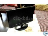 Samsung lcd monitor with tv card