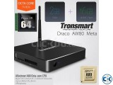 Tronsmart Draco AW80 Meta Octa Core Android tv box