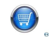 Eshop Website Development...