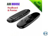 3 IN 1 AIR MOUSE KEYBOARD POINTER