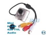 HD MINI CCTV CAMERA