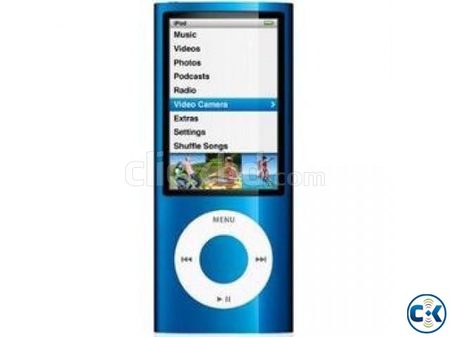 ipod nano 16gb Master Copy intact Box | ClickBD large image 0