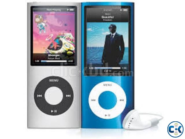 ipod nano 16gb Master Copy intact Box | ClickBD large image 1