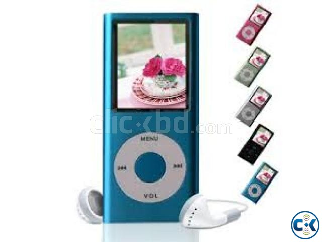 ipod nano 16gb Master Copy intact Box | ClickBD large image 2