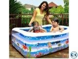 Portable INFLATABLE BABY SWIMMING POOL