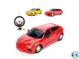STEERING WHEEL REMOTE CONTROL CAR