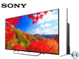 75 SONY BRAVIA X8500C 4K 3D ANDROID TV 01960403393