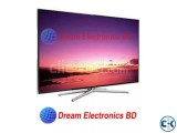 SAMSUNG NEW 3D LED TV 48 inch H6400