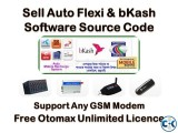 Auto Flexi Software With Source Code
