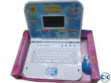 Kids Learning Laptop with 80 Activities