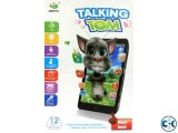 Talking Tom Interactive Learning Tablet