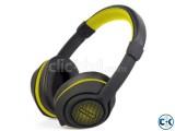 Microlab K-320 Headphone Warranty 12 months
