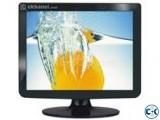 Super view 15 inch monitor WARRANTY 1 YEAR