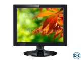 SUPER VIEW 17 Inches LCD Monitor