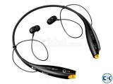 LG Tone Bluetooth Headset intact Box