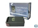 Mini Global GPS Tracker intact Box