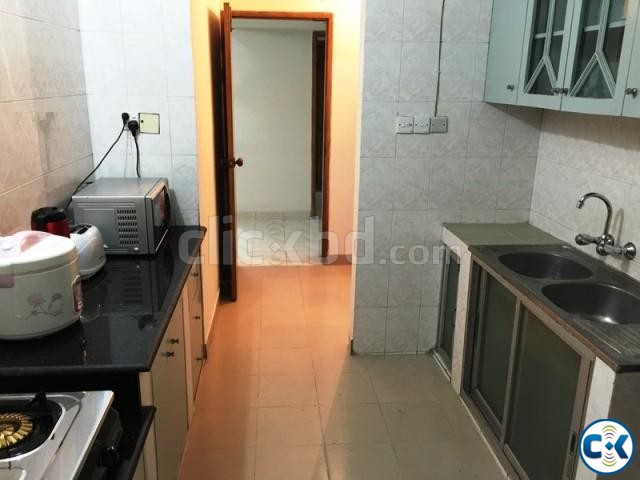 Fully furnished rental apartments in Dhaka | ClickBD large image 2